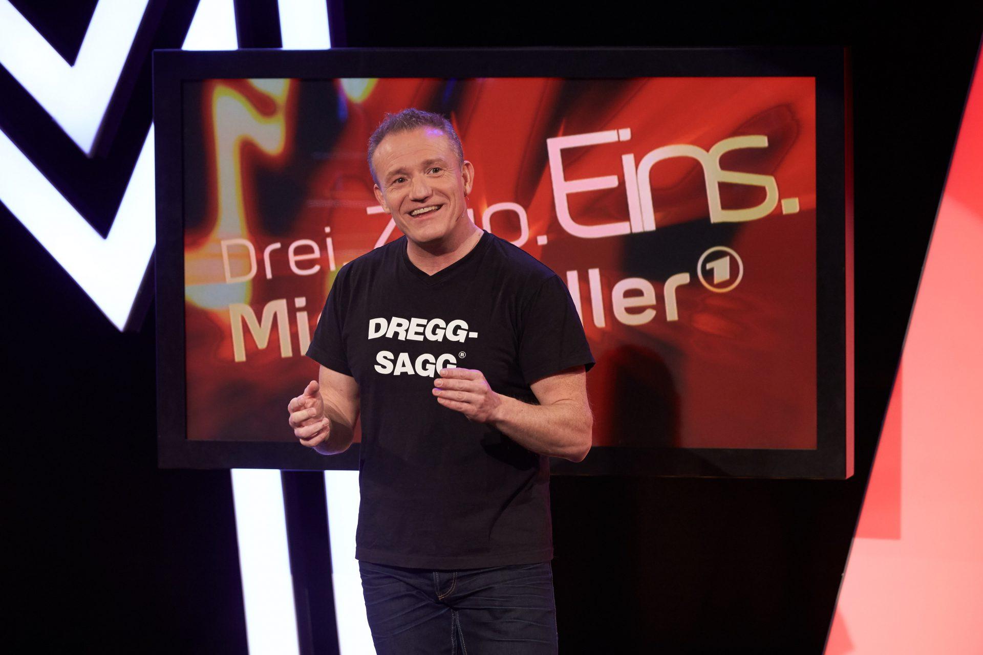 BR | Michl Müller