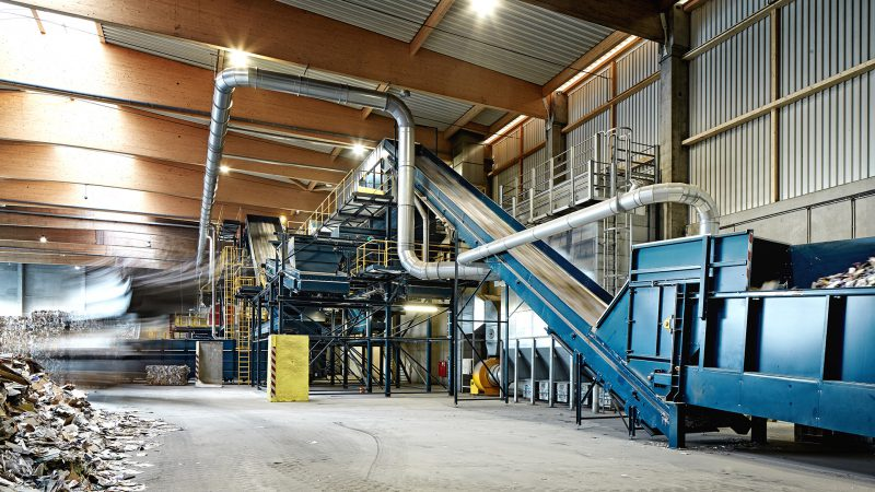 Bavaria Entsorgungstechnik
