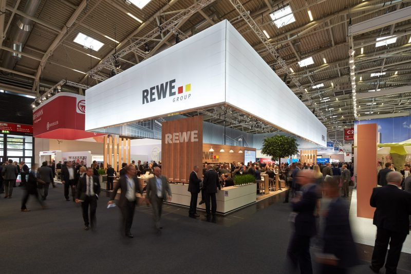 REWE Group | Expo-Real