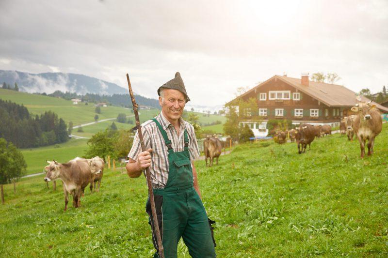Hof-Milch Allgäu