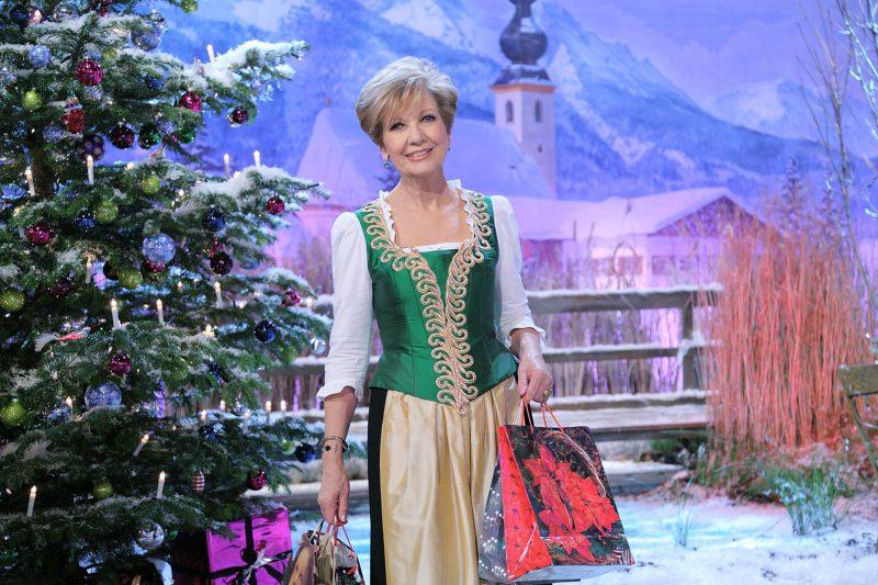 BR | Weihnachten mit Carolin Reiber
