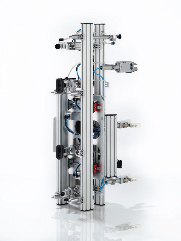 Krautloher Industrieautomation