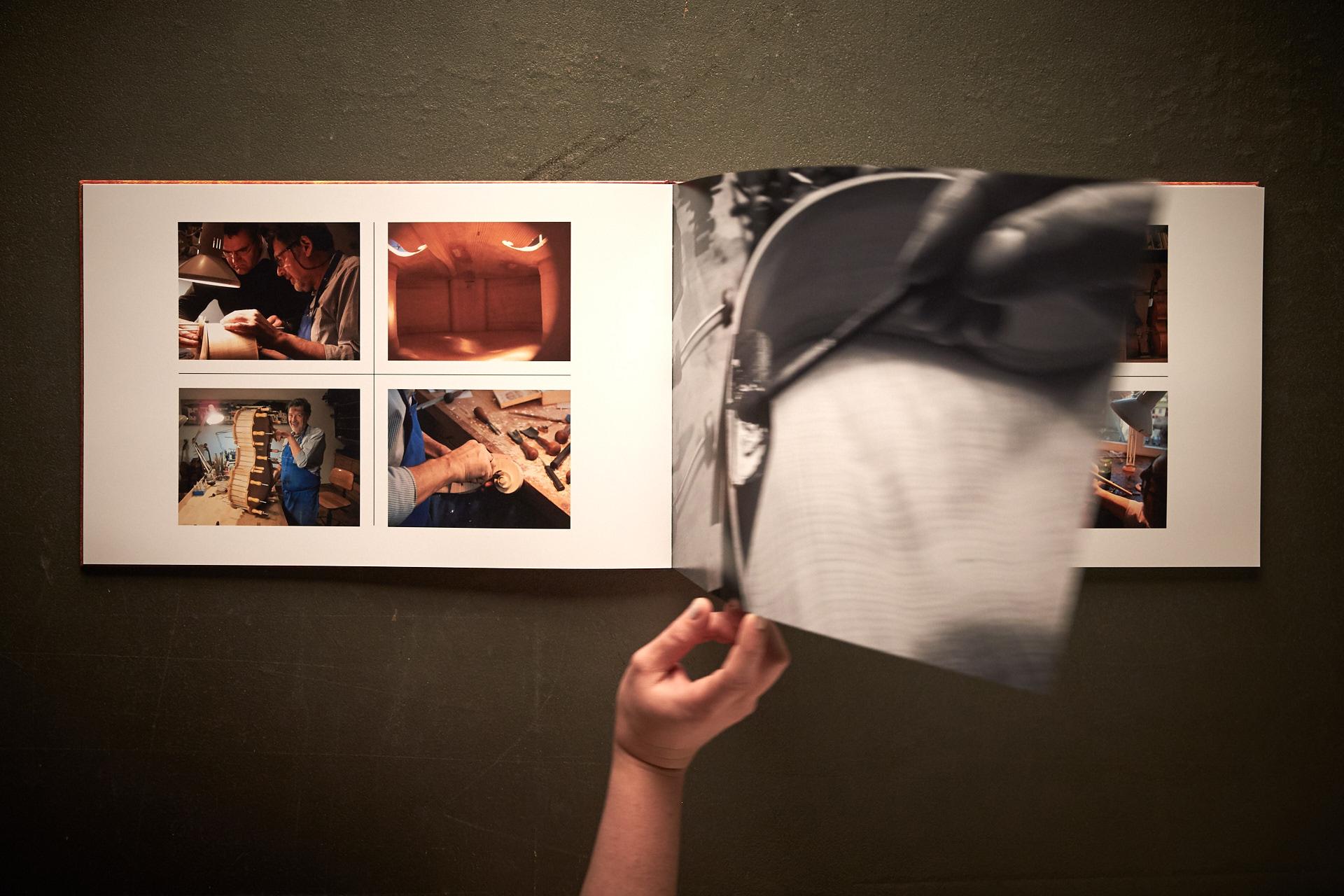 Fotobücher & Fotoabzüge